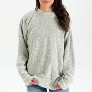 BritBox 2016 Xmas list for Brits - Woolly Threads pullover